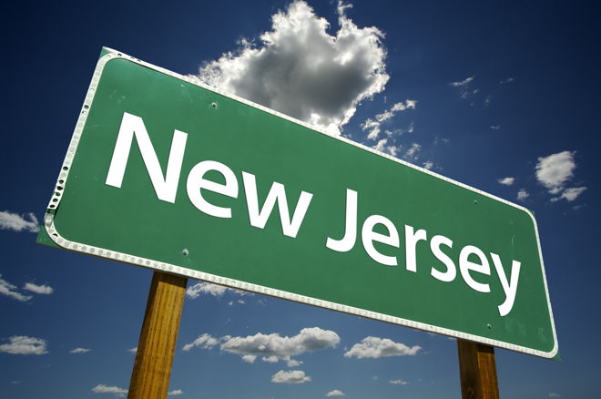 Record Online Casino Revenues Don't Stop in July for New Jersey