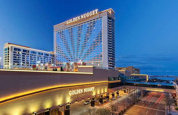 Golden Nugget Continues to Set New Records with iGaming in New Jersey