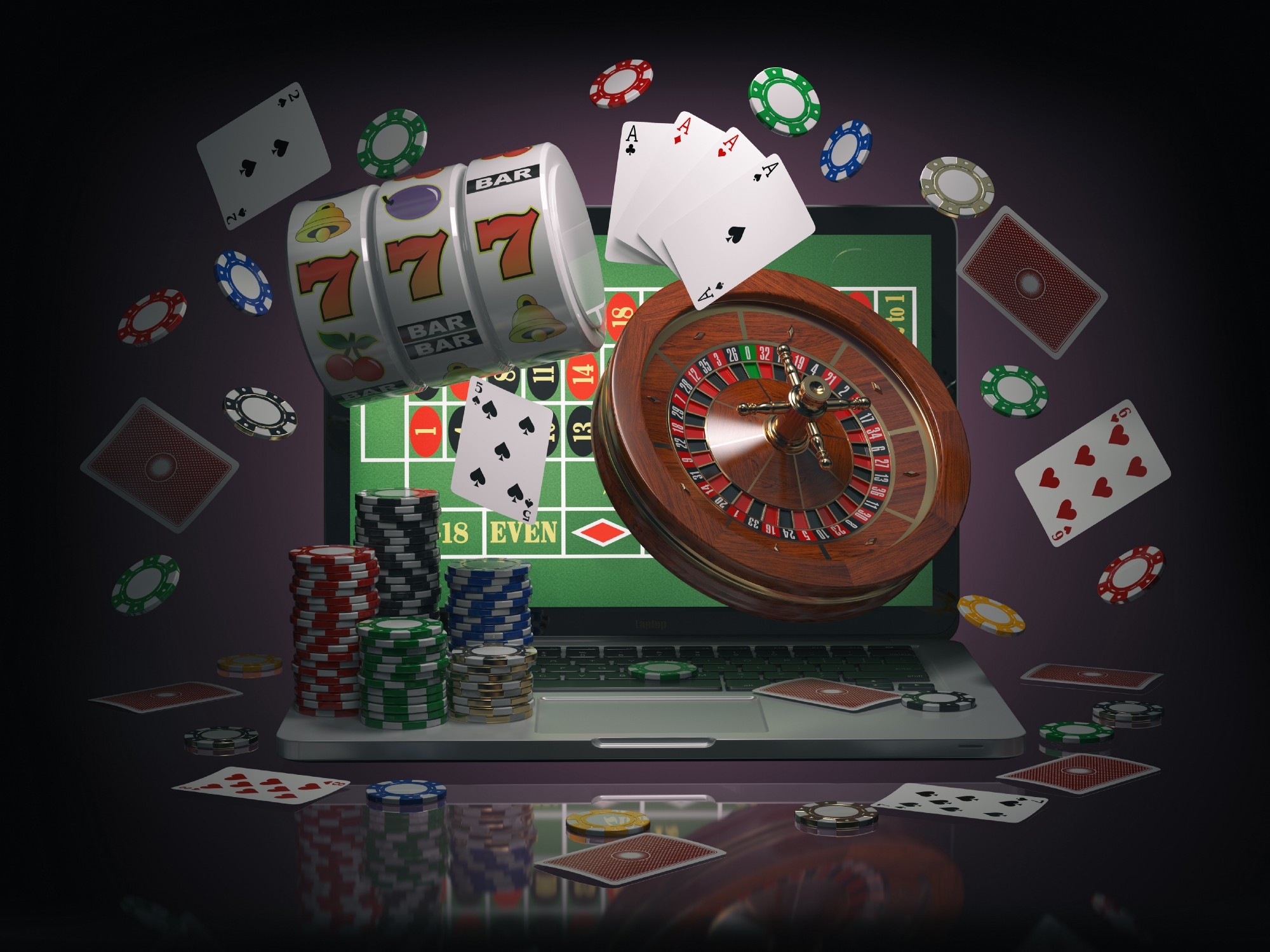 Fox Bet Now Offering Online Casino Games in New Jersey