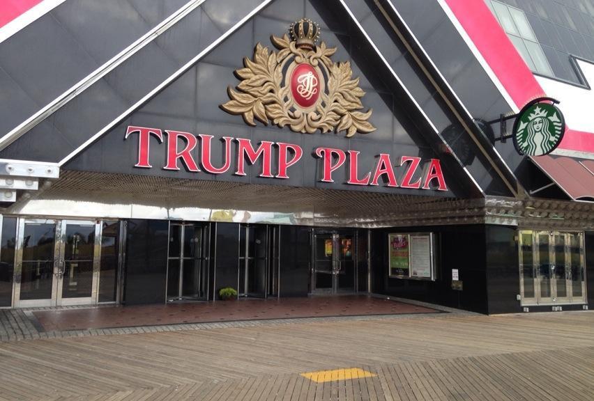 Atlantic City Mayor Wants Trump Plaza Demolished
