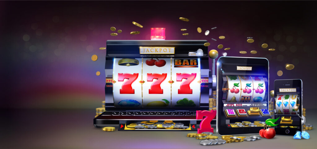Online Slot Games Paying Out Handsomely in New Jersey