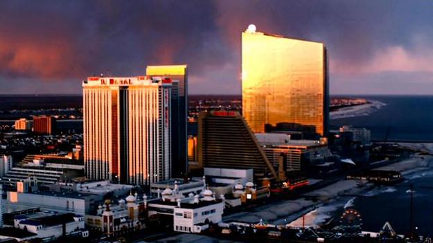 Casino Layoffs Begin in Atlantic City