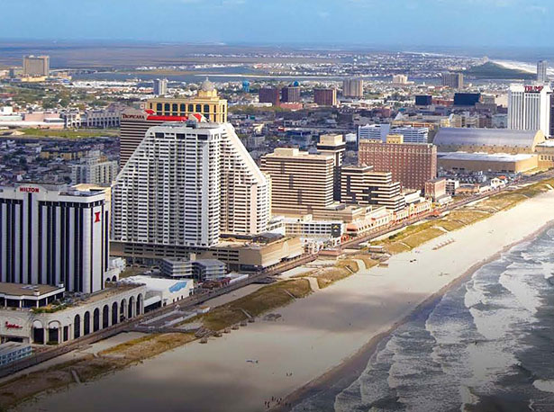 Atlantic City During COVID-19: A Look Ahead