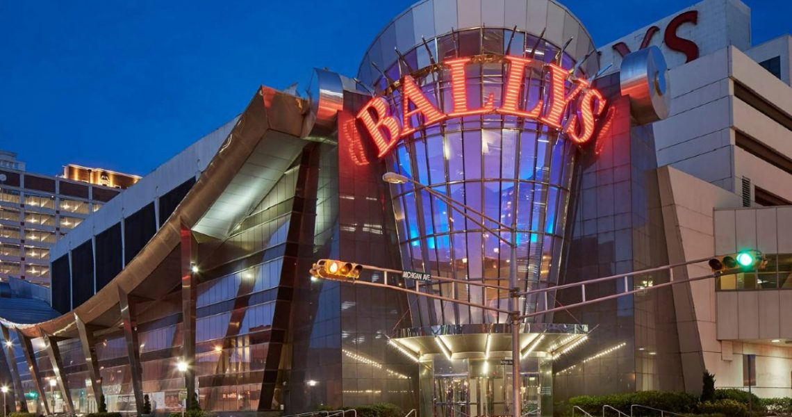 Twin River Looks Ahead to iGaming in New Jersey after Bally's Acquisition