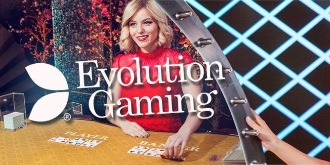New Jersey's Golden Nugget Upgrades Live Dealer Games with Evolution Gaming Deal