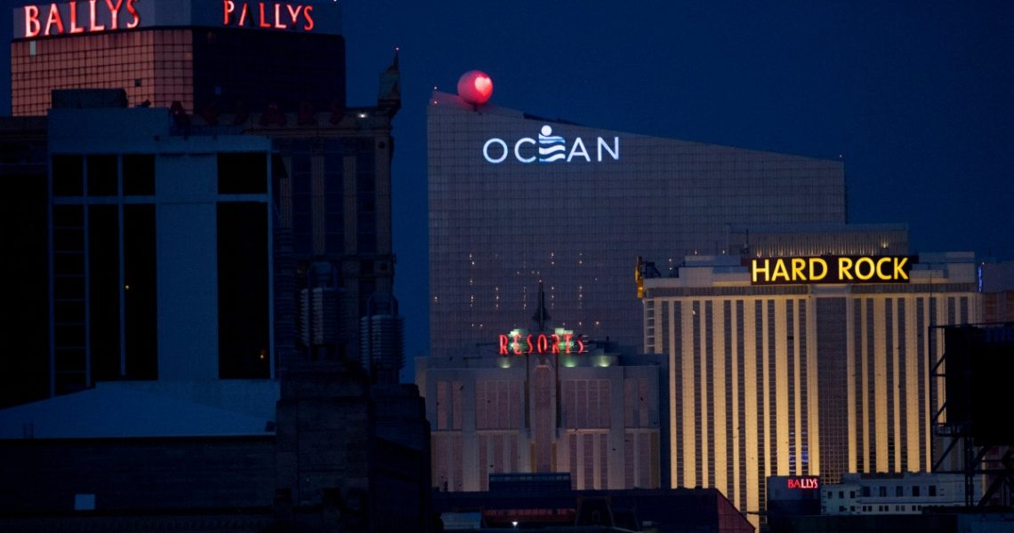 Atlantic City Casino Relief Bills Take One Step Forward Then Two Steps Back