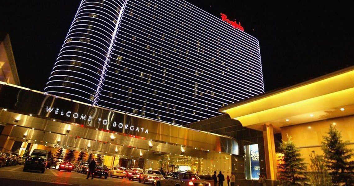 Borgata Casino Not Reopening After Recent Government Restrictions Imposed