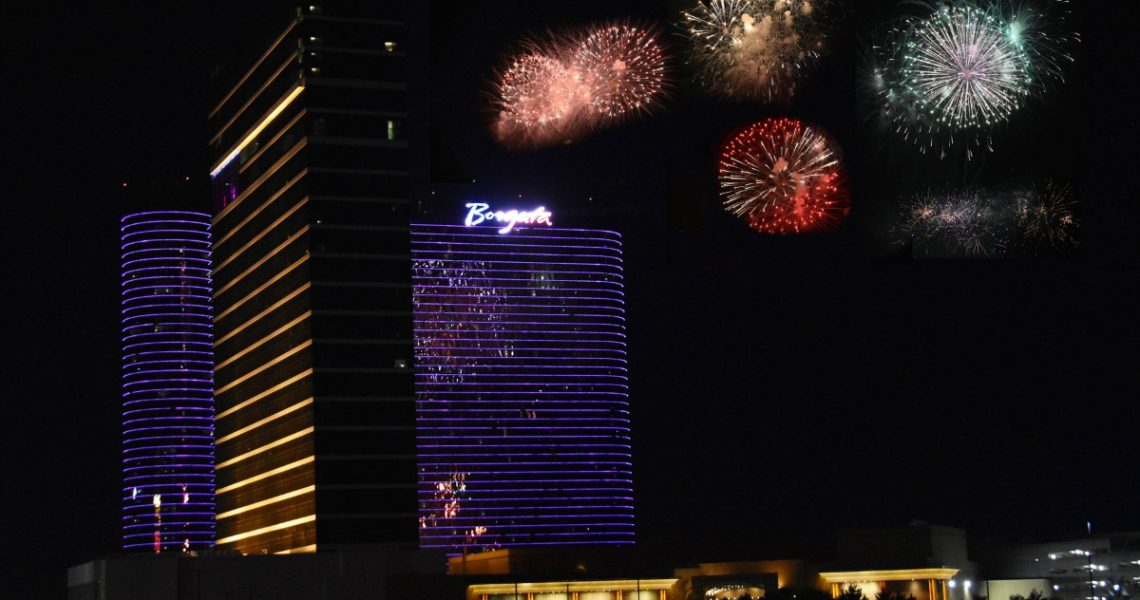 Atlantic City Casinos to Reopen July 2nd