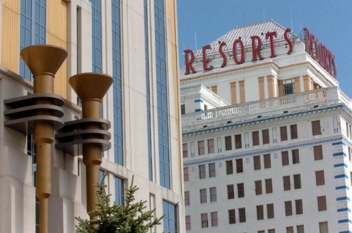 A Look at Mohegan Sun Property Resorts Atlantic City Reopening Preparations