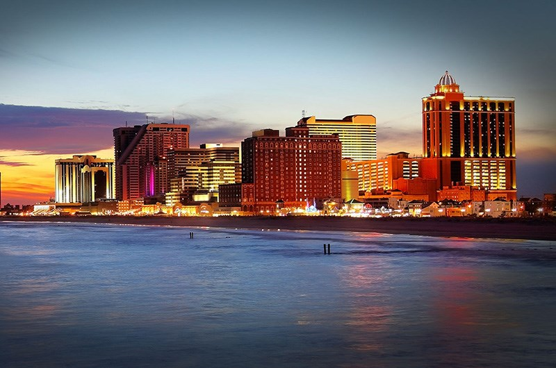 All Casinos in Atlantic City Now Offering Services After Borgata Gets Back to Work