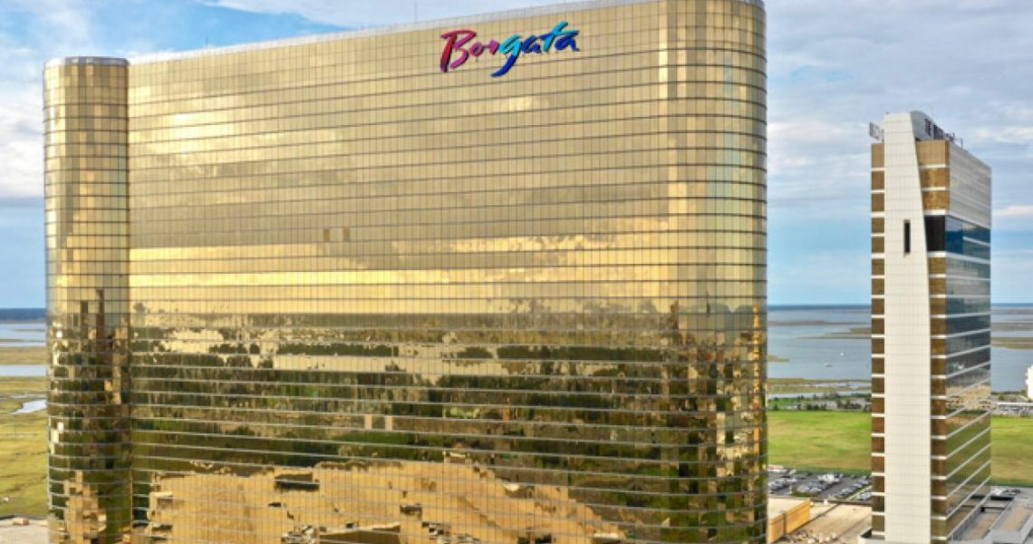 Borgata Files Lawsuit Against Ocean Casino Resort