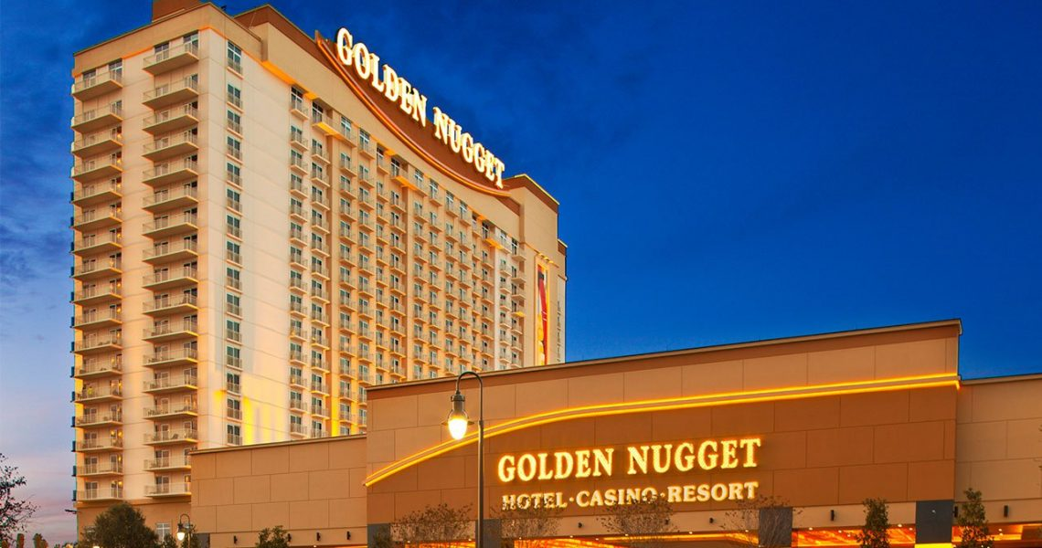 Golden Nugget Looks to Expand Across the US in 2021 as NJ Online Revenues Soar