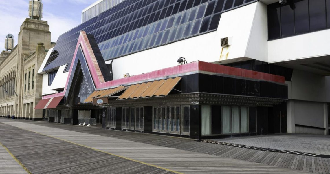 Will Trump Plaza Finally Be Imploded?