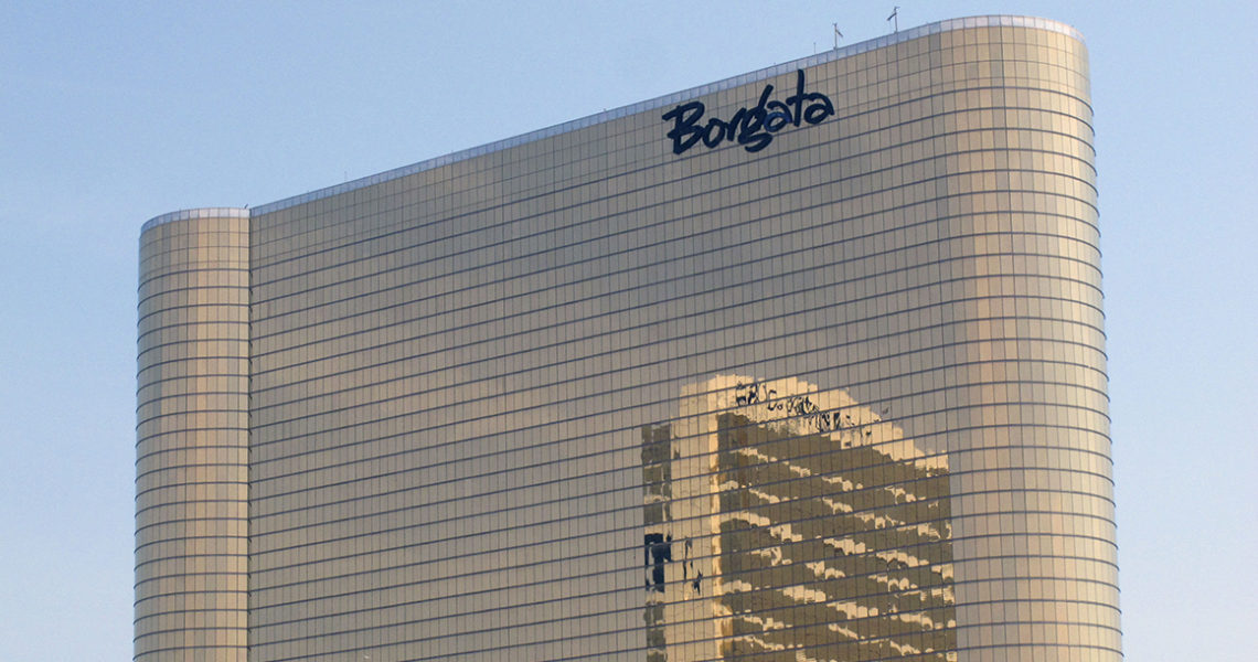 Former Borgata Executive Hands Over Business Phone As Part of Poaching Law Suit