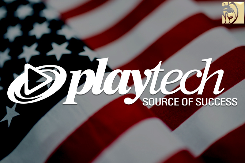 Playtech Expands US Business Operations with BetMGM Deal