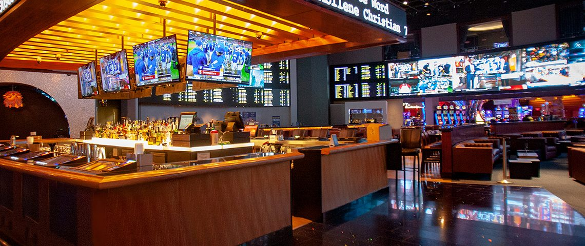 Sports Betting Helps Atlantic City Casino Industry See Manageable Revenue Deficit