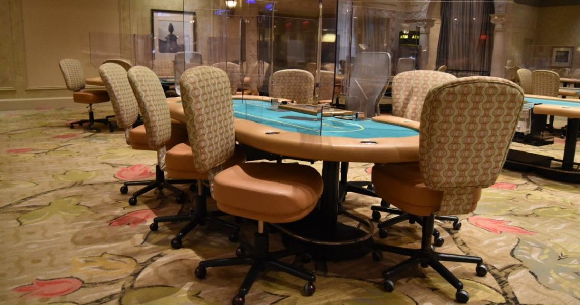 Borgata Casino Set to Offer Live Poker Again Next Wednesday