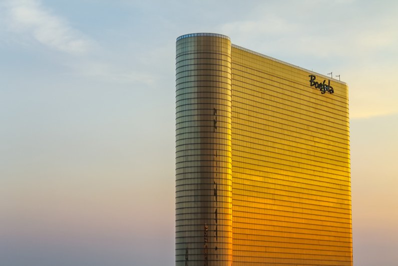 Borgata Casino Cuts Jobs as Employment in Atlantic City Remains Down