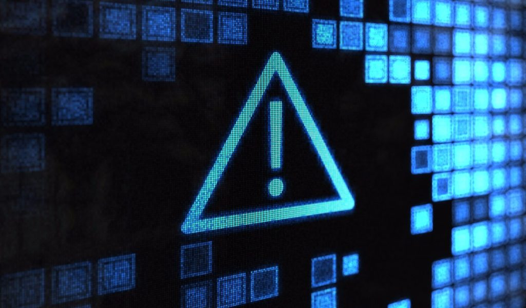 Online Gambling Services Disrupted in New Jersey
