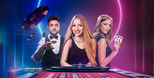 William Hill to Offer Live Dealer Games in New Jersey via Evolution