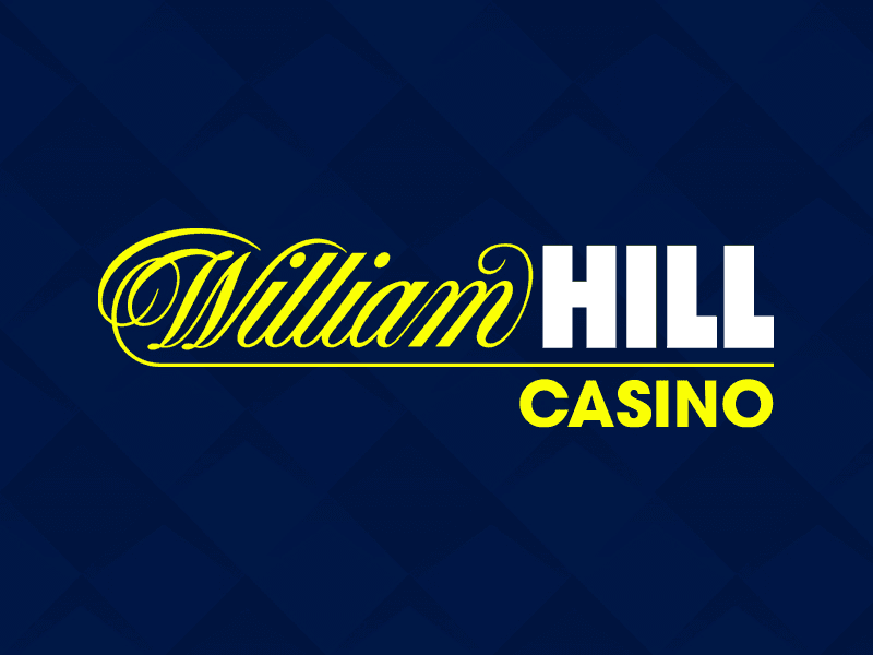 William Hill Begins Testing Phase of Online Casino in New Jersey