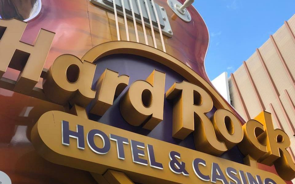 Hard Rock Casino Atlantic City Helping Residents in Need This Thanksgiving