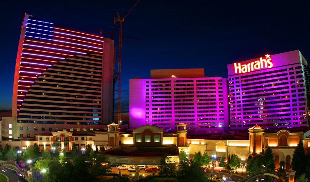 Harrah's Casino Atlantic City Welcoming Back Poker Gaming Before Year's End