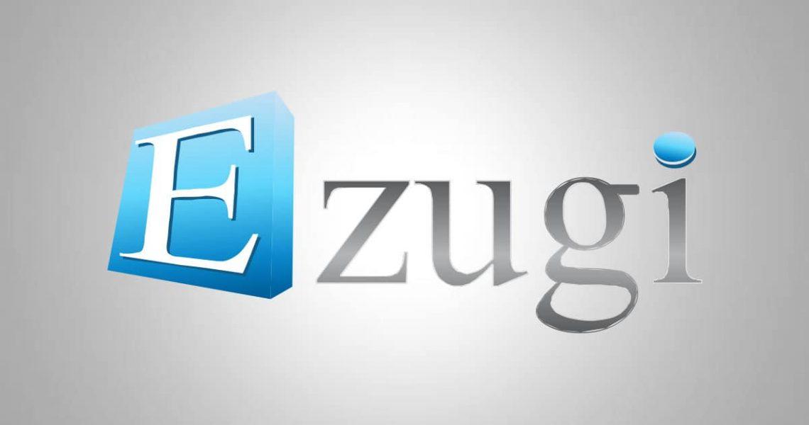 Caesars Announces New Live Dealer Game Deal with Ezugi