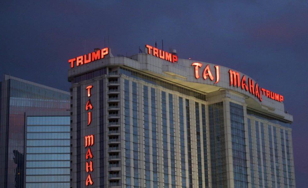 Hard Rock Casino AC Settles with Tenants of Trump Taj Mahal