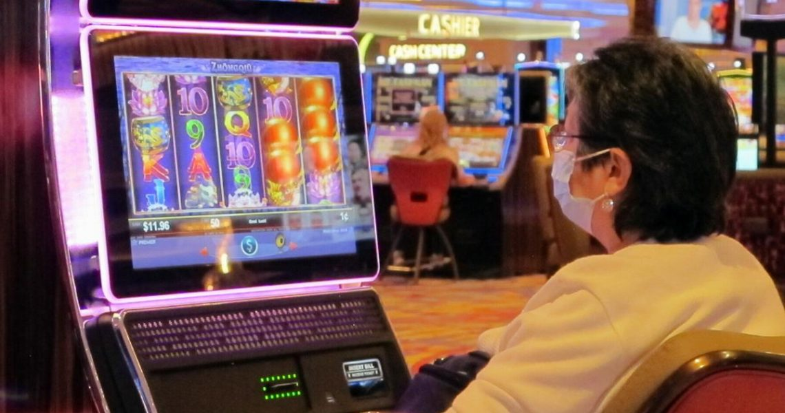 New Jersey Earns $2.88 Billion in 2020 as Casinos in AC Continue to Struggle