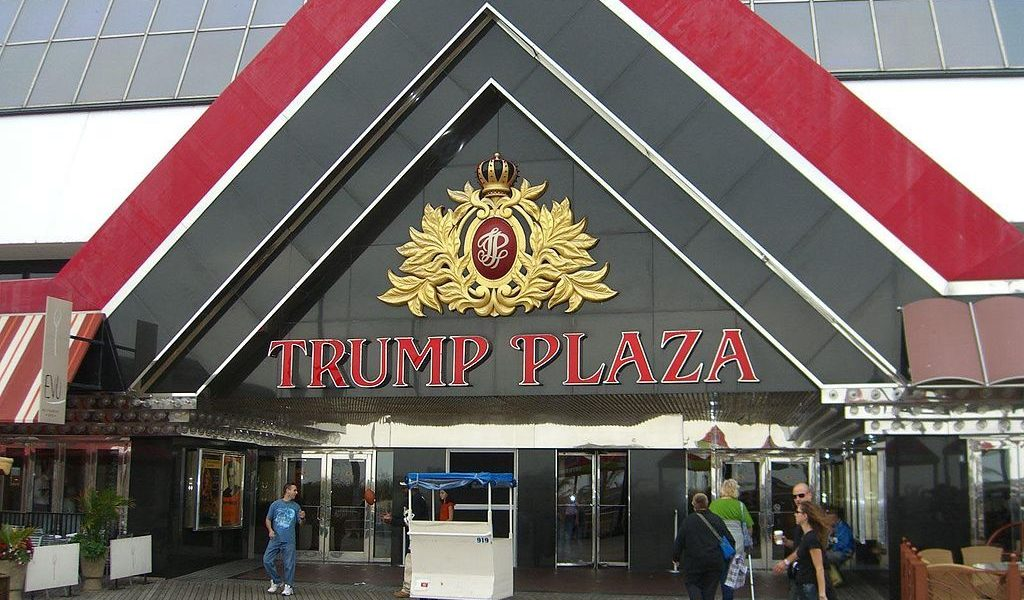 Organizers Cancel Auction to Blow up Trump Plaza