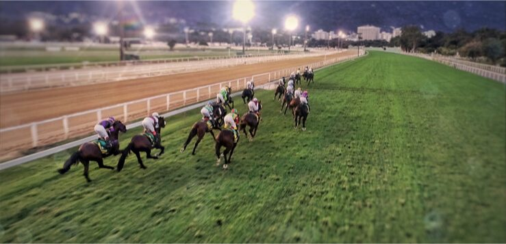 Historic Case Involving New Jersey Horsemen and Sports Leagues Ends