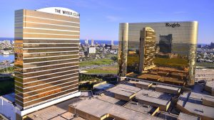 Borgata Sees Huge Year in 2020 Despite Pandemic Concerns