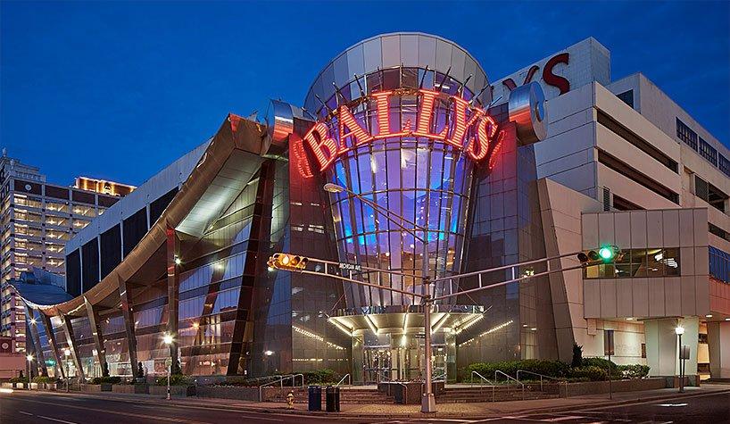 Bally's Atlantic City to Close February 16 for Technology Installation