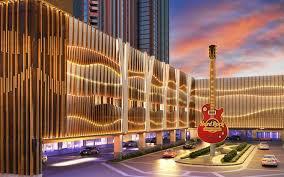 Hard Rock Atlantic City Announces Bonuses for All Employees