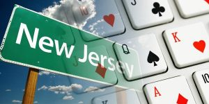 New Jersey iGaming Market Generates over $103m in January