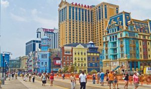Casinos in Atlantic City to Offer Services at 50% Capacity Starting March 19