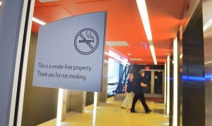 Casino Smoking Debate Continues in Atlantic City