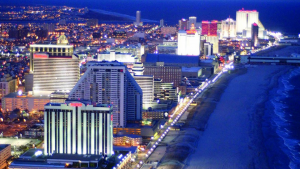 New Jersey Gaming Industry Earns Over $359m in March 2021