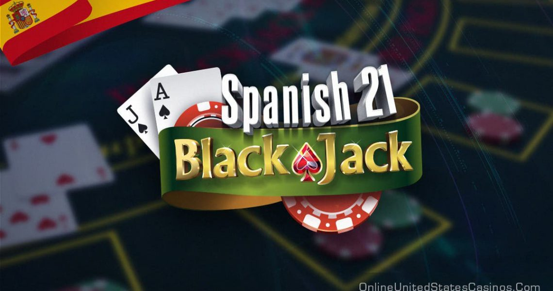 DraftKings Introduces New Spanish 21 Blackjack Game in New Jersey