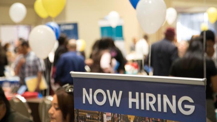 Atlantic City Casinos Host Special Job Fair for Veterans