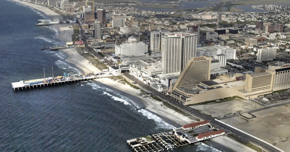 Atlantic City Casinos Investing Amidst Pandemic Struggles