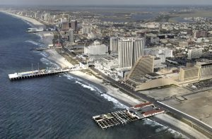 Huge Profit Loss for Atlantic City Casinos in 2020 due to COVID-19 pandemic