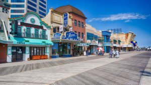 New Report Reveals Recommendations for Atlantic City Recovery