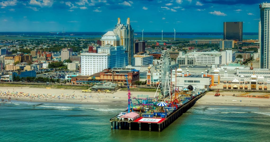 COVID-19 Regulation Changes Begin in Atlantic City This Weekend