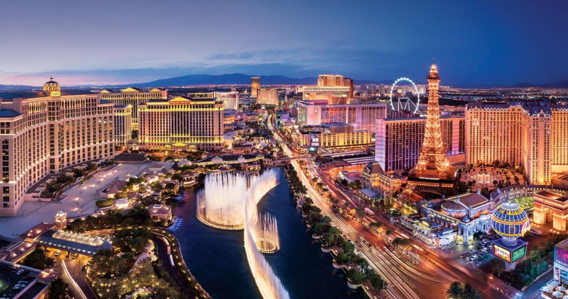 Several Las Vegas Companies Get Green Light for 100% Capacity