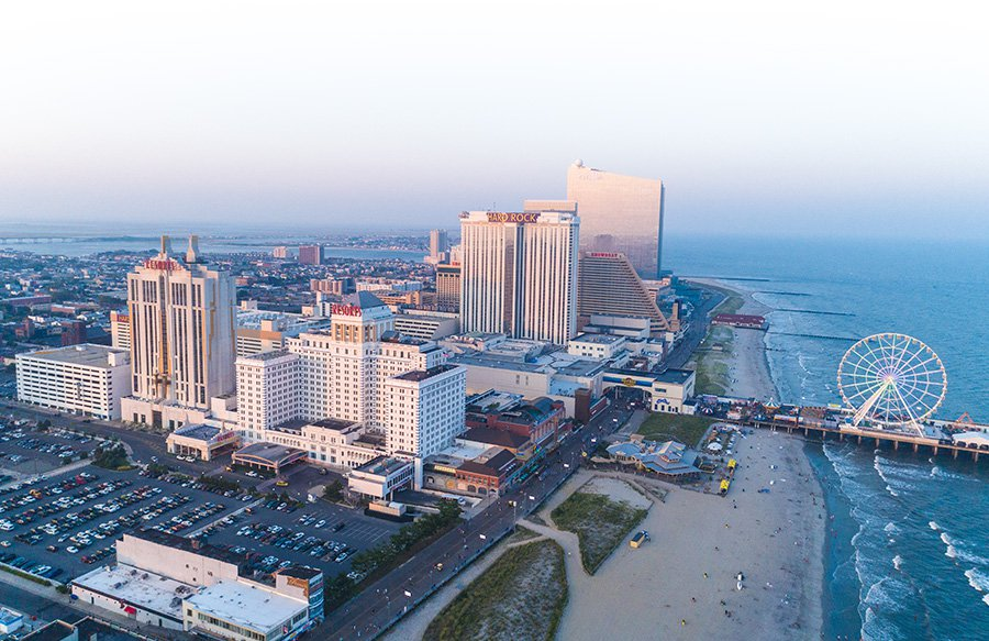COVID-19 Regulations Rolling Back in Atlantic City
