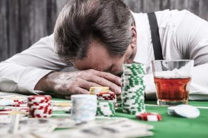 New Jersey Bill Set to Create Program for Non-Violent Criminals With a Gambling Addiction