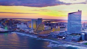 Atlantic City Casinos See Revenue Gains in May