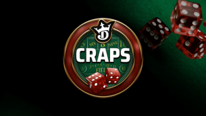 DraftKings Launches new DK Craps in New Jersey